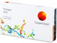 Lenti a contatto per astigmatismo - Proclear Toric (6lenti)