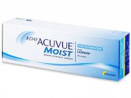 Lenti a contatto per astigmatismo - 1 Day Acuvue Moist for Astigmatism (30lenti)