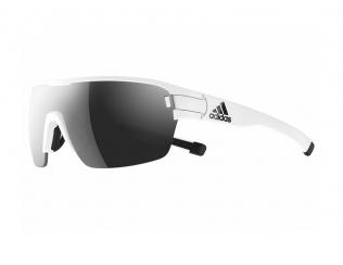 Occhiali da sole Mascherina - Adidas AD06 1600 L ZONYK AERO L